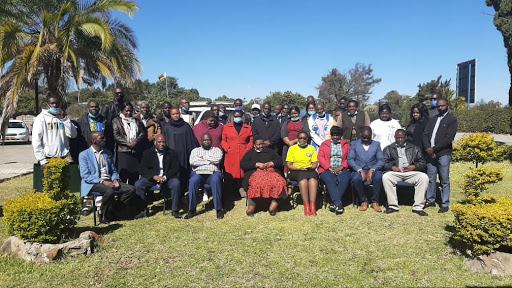 Parliament and the National Peace and Reconciliation Commission meet