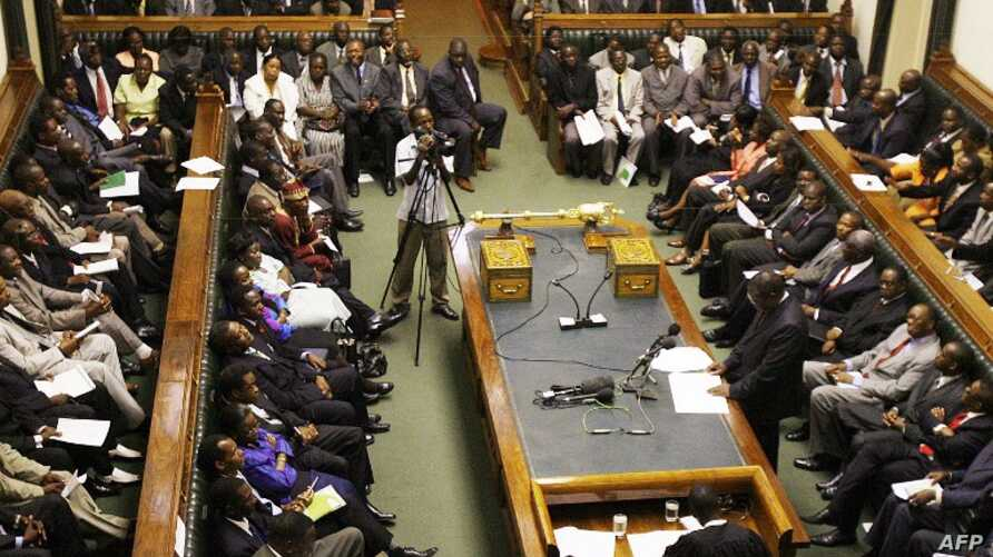 The National Assembly continued with sitting this week.