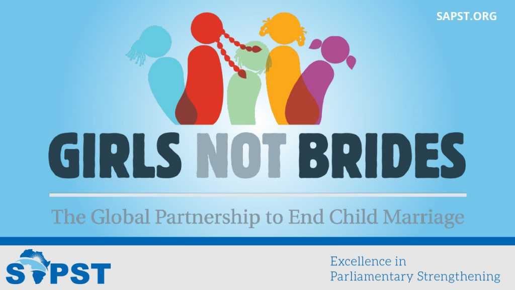 Efforts made by Government on child marriages